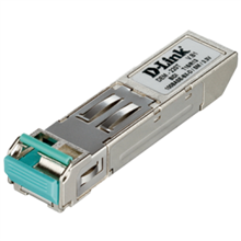 D-Link DEM-220T SFP 100Base-BX Single-mode Fibre Transceiver